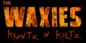 visit The Waxies' website